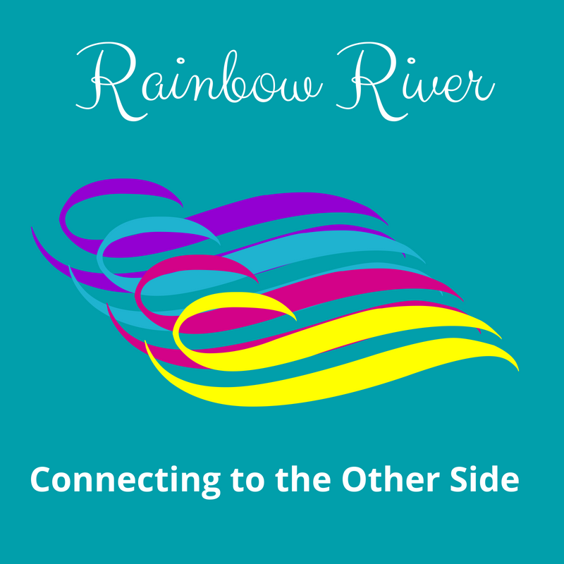 Rainbow River: Connecting to the Other Side